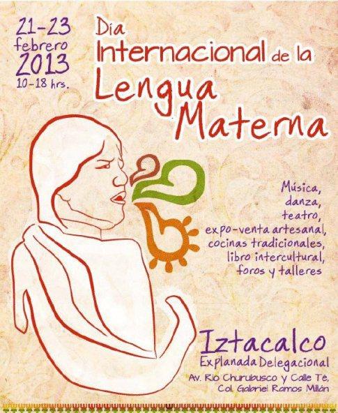 Lengua Iztacalco