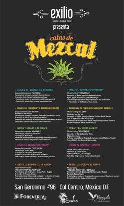 Mezcall