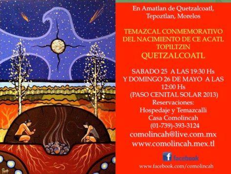 QUETZALCOATL AMATLAN 02