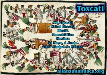Toxcatl YAO