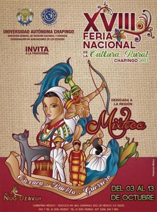 Feria Cultura Rural
