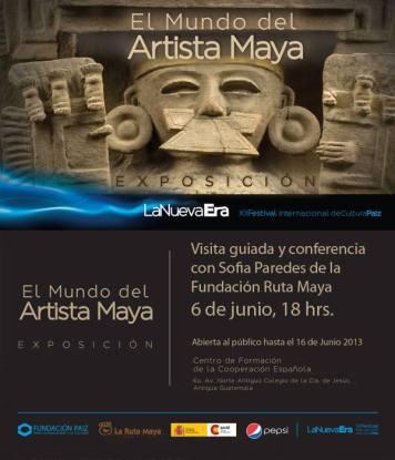 nueva era maya guatemala