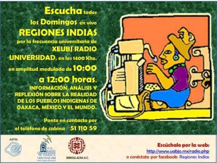 oaxaca radio