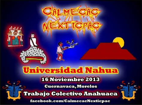 Universidad 16 Nov 2013