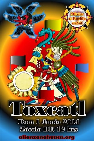 Toxcatl 2014 001