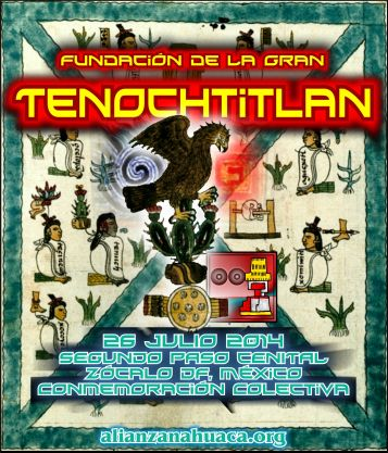 Fundacion Tenochtitlan final