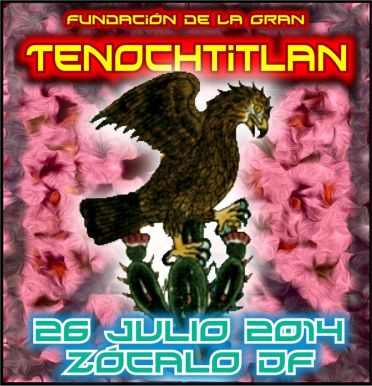 Fundacion Tenochtitlan PERFIL
