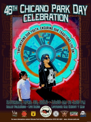 Organized by the Chicano Park Steering Committee, Stewards of Chicano Park
