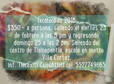 Ixcateopan