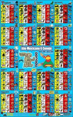 Año Mexicano
