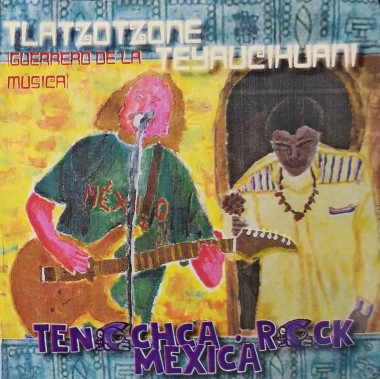 Tenochca Rock Mexica