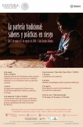 La Partería Tradicional: Saberes y Prácticas en Riesgo