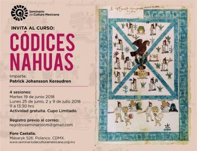 Códices Nahuas