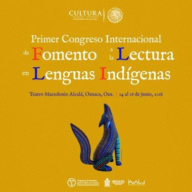 Lectura en Lenguas Indígenas