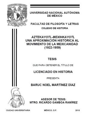 Aztekayotl Mexihkayotl