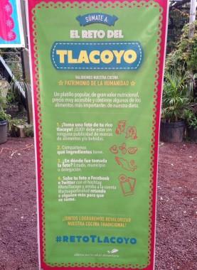 #RetoTlacoyo