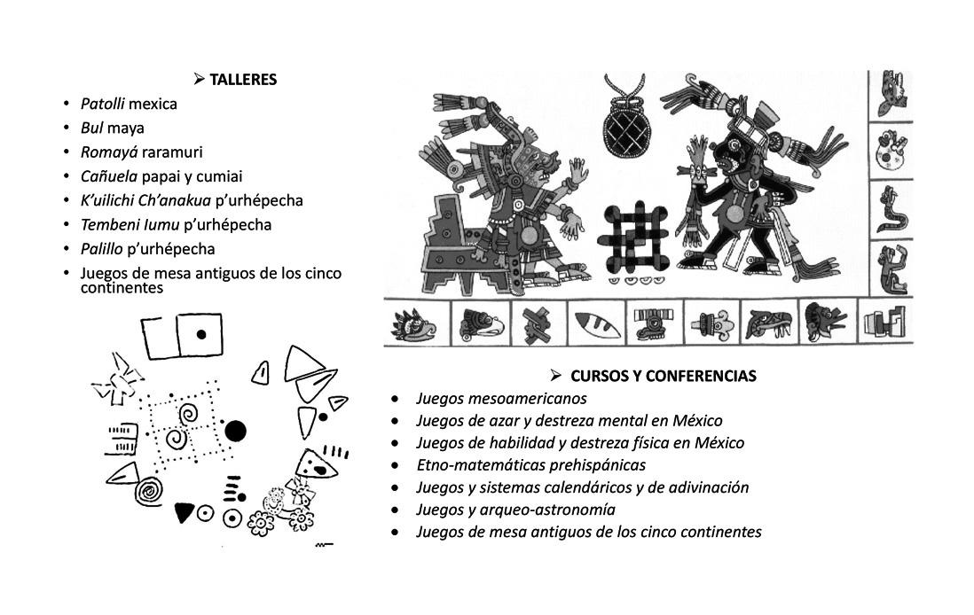 Patol Juegos Tradicionales Alianza Anahuaca