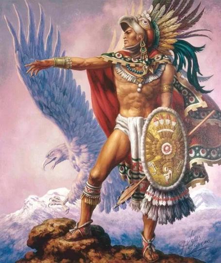 heroe mexicano