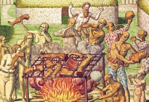 canibalismo europeo 4