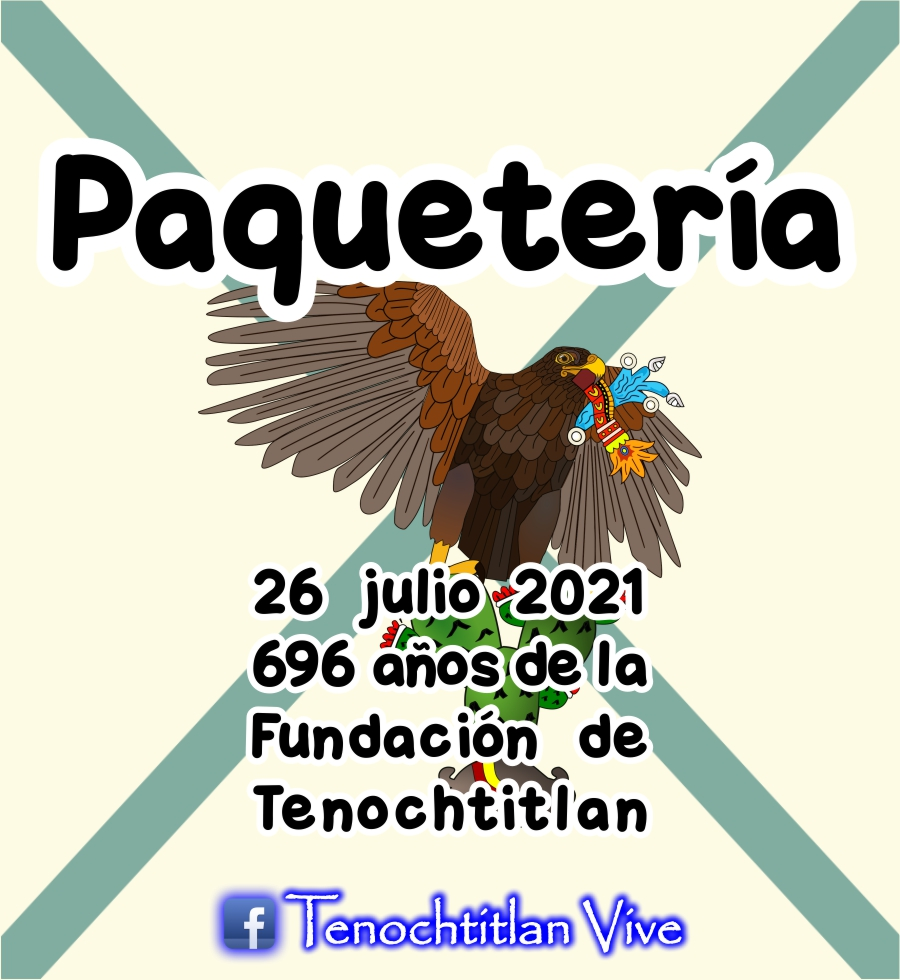 Paquetería 03